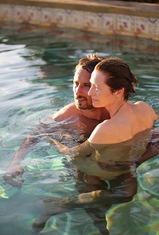 In A Bigger Splash, recovering-singer psychodrama hits most of the right nodes