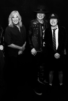 AC/DC and Axl Rose are coming to Florida this summer