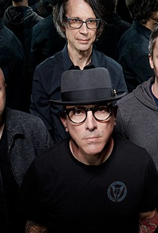 Puscifer to play Bob Carr Theater in November