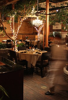 Winter Park restaurant Park Plaza Gardens won't reopen anytime soon