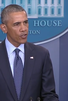 President Obama: Orlando shooting was an act of terror and hate
