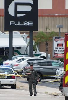 Orlando shooter passed all background checks