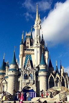 Alligator drags toddler into Seven Seas Lagoon at Disney World, deputies say