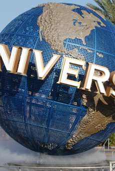 Universal Orlando's parent company donates $1 million to OneOrlando fund