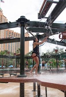 AquaCourse 360 at Grande Lakes Orlando