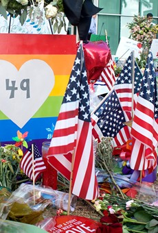 Local officials open Orlando United Assistance Center for Pulse shooting victims' families, survivors