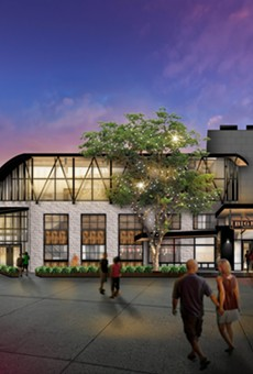 New restaurant Bigfire is coming to Universal Orlando's CityWalk