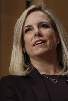 Quick thoughts on Kirstjen Nielsen, Joe Biden and more stories from this past week's mayhem