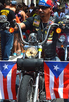 Florida Puerto Rican parade and festival returns to downtown Orlando this month