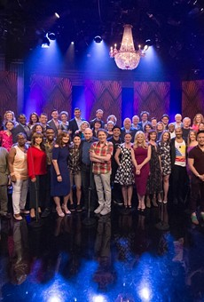 Broadway stars converge for one-night-only Pulse benefit show in Orlando
