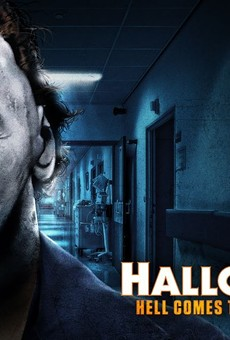 Michael Myers will return to Halloween Horror Nights