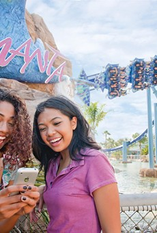 Pokémon Go events this weekend at Orlando theme parks and attractions