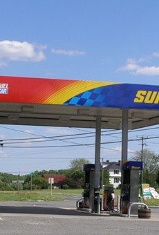 Florida police call for boycott of Sunoco gas stations after uniformed officer is denied service