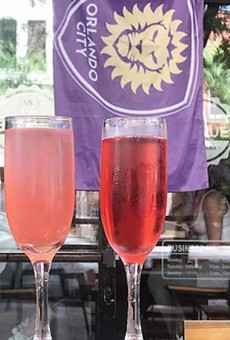 20 essential Orlando brunch spots serving bottomless mimosas