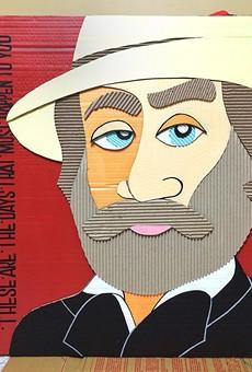 """""""Walt Whitman"""""""