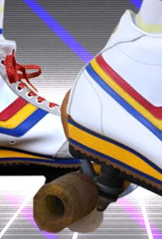 The Semoran Skateway is resurrecting Gay Skate nights