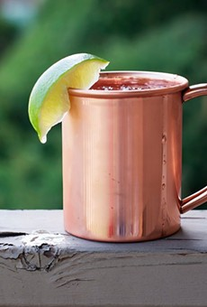 Sonoma Kitchen bought by RusTeak, now called The Stubborn Mule