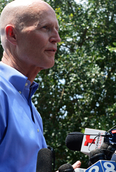 Rick Scott expressed support for gay rights after Pulse, Florida House member says