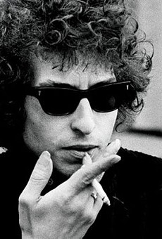 Bob Dylan comes to Dr. Phillips Center in November