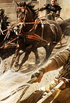 Opening in Orlando: Ben-Hur, Hell or High Water, War Dogs and more