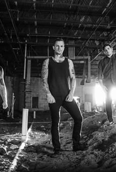 Orlando extreme metal act Mindscar release new ablum