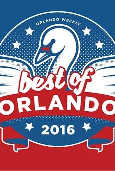 Best Homage to Orlando's EDM Heritage