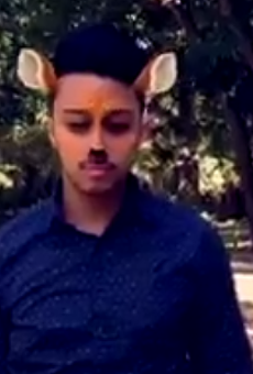 Florida wildlife officials attempt to reach millennials with new 'Deer Boy' SnapChat