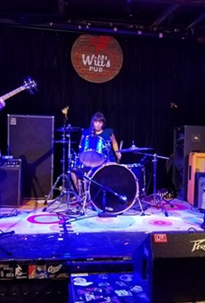 Band of the Week: Boy Muscle