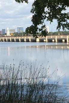 Orlando Police identify woman found dead in Lake Underhill