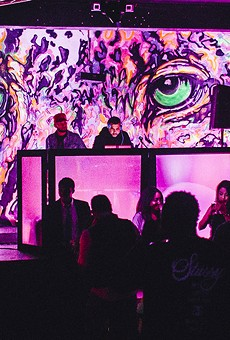 Club Nokturnal, an after-hours club, has closed after opening last year.