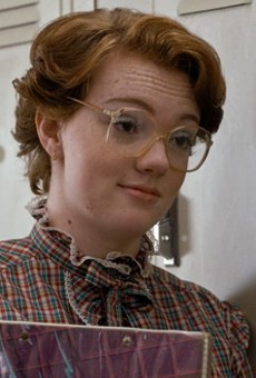 Rejoice, Stranger Things fans, for Barb herself graces us with her presence at Spooky Empire