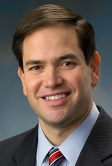 Rubio wins Republican primary to seek second term in U.S. Senate