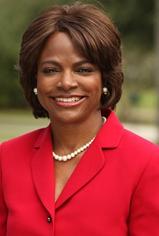 Val Demings wins Democratic nomination for District 10 in landslide