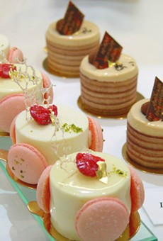 Paris Banh Mi Café Bakery opens in Orlando's Mills 50 district