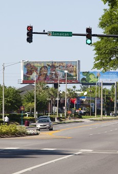 Tourist death on I-Drive may heighten concerns over safety in Orlando