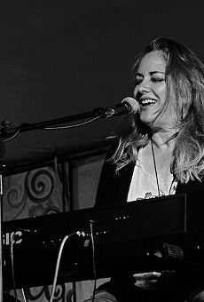 Beth McKee returns to Orlando with homecoming show at Stardust
