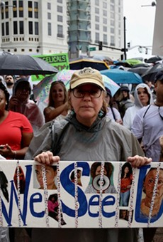 Private firm helped Homeland Security monitor Central Florida immigration protests last year