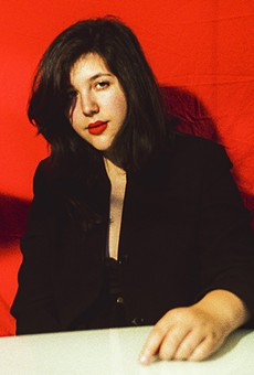 Acclaimed indie up-and-comer Lucy Dacus brings big sound to the Social