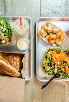 Melt Shop plans to open six local spots, Aki Restaurant closes and more in Orlando foodie news