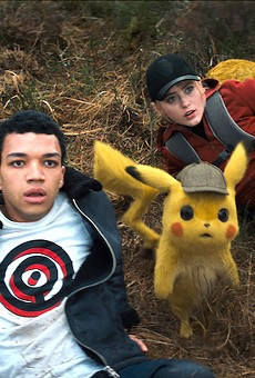 Opening in Orlando: Pokémon: Detective Pikachu, The Hustle and more