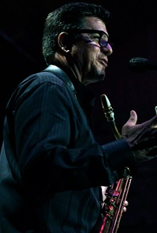 Jeff Rupert Quartet to play the Stan Getz songbook at Blue Bamboo tonight