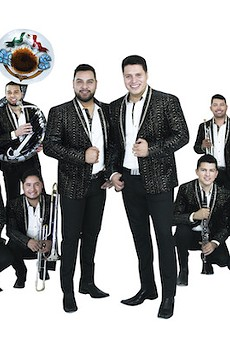 Mexican musical sensations Banda MS announce September show in Orlando