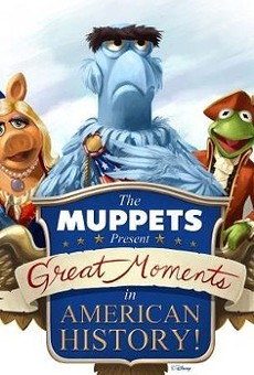 New Muppets show debuts Sunday at the Magic Kingdom