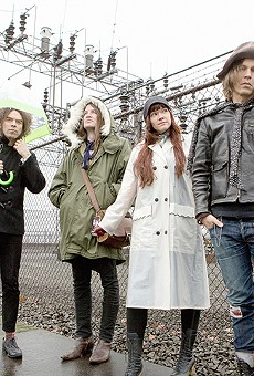 The Dandy Warhols stop into the Social to remind you of a long time ago, when you used to be friends
