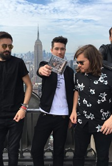 Bastille announces show in Orlando as part of 2017 tour