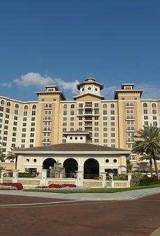 Rosen Hotels offering lower rates to Hurricane Matthew evacuees