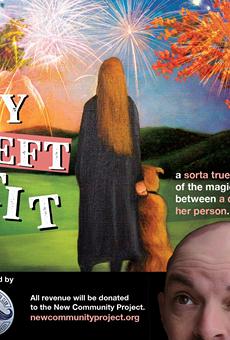 Fringe 2019 Review: 'My Left Tit'