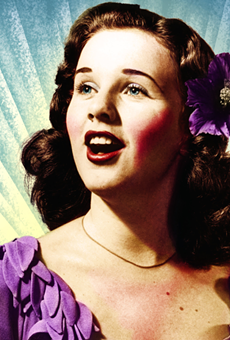 Fringe 2019 Review: 'Ingenue: Deanna Durbin, Judy Garland and the Golden Age of Hollywood'