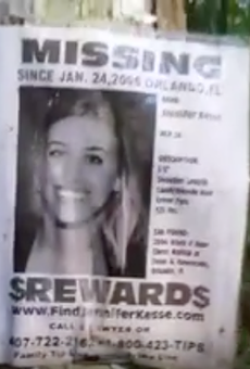 Orlando woman's photo found in missing persons shrine in New York