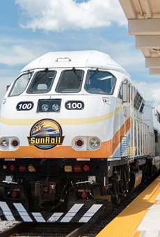 SunRail debuts new app to help Central Florida commuters